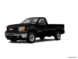 2013 GMC Sierra 1500 WT in Grapevine, Texas