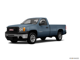 2013 GMC Sierra 1500 4WD REG CAB 133.0  WORK T in Cicero, New York