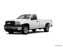 2013 GMC Sierra 1500 2WD REG CAB 133.0  WORK T in Cicero, New York