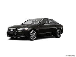 2013 Audi A6 3.0T quattro in Rancho Mirage, California