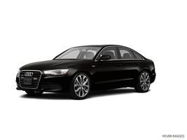 2013 Audi A6 3.0T Premium Plus