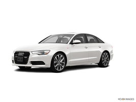 2013 Audi A6 3.0T Prestige