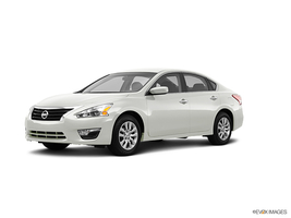 2013 Nissan Altima 2.5 S in Madison, Tennessee