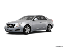 2013 Cadillac CTS Sedan Luxury in Pasco, Washington