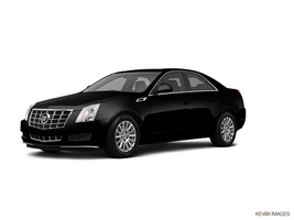 2013  CTS Sedan (Not V)