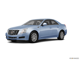 2013 Cadillac CTS Sedan CTS 3.0L in San Antonio, Texas