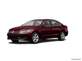 2013 Volkswagen Passat 2.5L SE 6-spd Automatic           in Cicero, New York