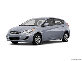 2013 Hyundai Accent ACCENT GS 5DR AT in Cicero, New York