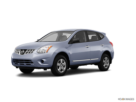 2013 Nissan Rogue SV in Madison, Tennessee