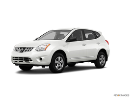 2013 Nissan Rogue S in Madison, Tennessee