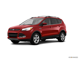 2013 Ford Escape 4WD SE in Central Square, New York