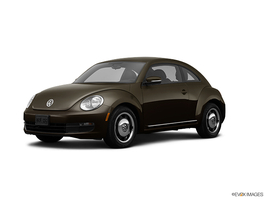 2013 Volkswagen Beetle Coupe 2DSD                      in Cicero, New York