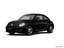 2013 Volkswagen Beetle  Turbo Fender Edition PZEV in Cicero, New York