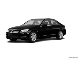 2013 Mercedes-Benz C-Class C250 Sport in El Dorado Hills, California