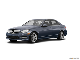2013 Mercedes-Benz C-Class  in El Dorado Hills, California