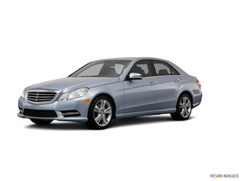 2013 Mercedes-Benz E-Class  in El Dorado Hills, California