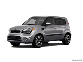 2013 Kia Soul Base in Norman, Oklahoma