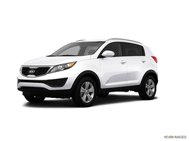 2013 Kia Sportage LX in Austin, Texas