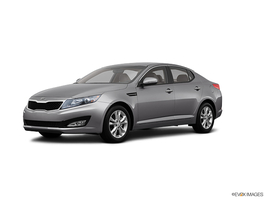 2013 Kia Optima EX in Norman, Oklahoma