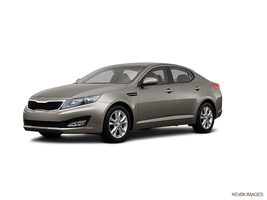 2013 Kia Optima EX in Austin, Texas