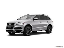 2013 Audi Q7 SUBN in Cicero, New York
