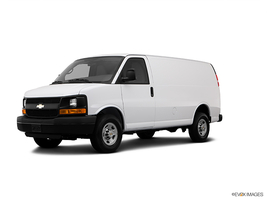 2013 Chevrolet Express Cargo Van VAN in Cicero, New York