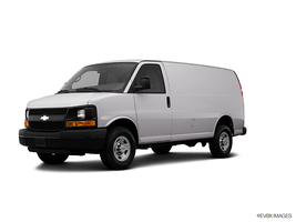 2013 Chevrolet Express Cargo Van RWD 2500 135 in Cicero, New York