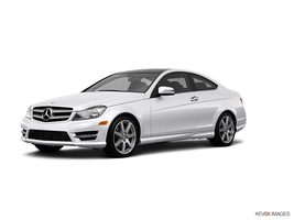 2013 Mercedes-Benz C-Class C250 in Lincolnwood, Illinois