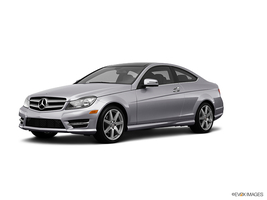 2013 Mercedes-Benz C-Class C250 Coupe in Charleston, South Carolina