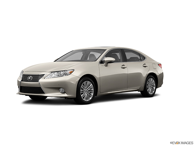 2013 Lexus ES 350 4dr Sdn in Grapevine, TX