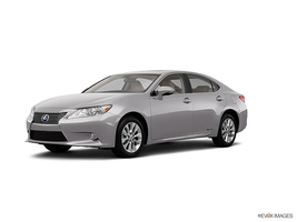 2013 Lexus ES 300h 4DR SDN in Cicero, New York