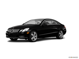 2013 Mercedes-Benz E-Class E350 in El Dorado Hills, California