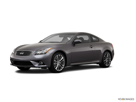 2013 Infiniti G37 RWD Coupe Journey Edition with Premium & Navigation Packages in Charleston, South Carolina
