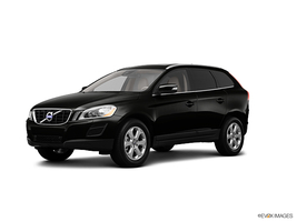 2013 Volvo XC60 3.2L Premier Plus in Bakersfield, California