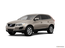 2013 Volvo XC60 3.2L in Bakersfield, California