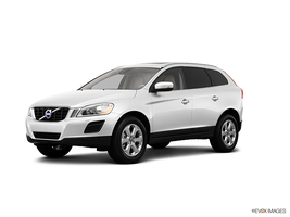 2013 Volvo XC60  in Bakersfield, California