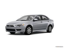 2013 Mitsubishi Lancer ES 4DR in Elgin, Illinois
