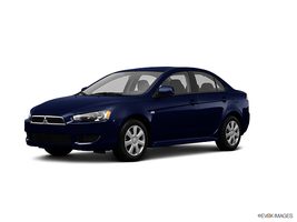 2013 Mitsubishi Lancer 4DR SDN CVT ES FWD        in Cicero, New York