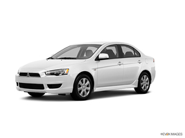 2013 Mitsubishi Lancer ES 4D in Irving, Texas