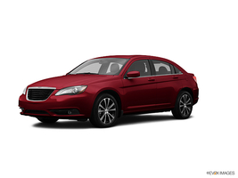 2013 Chrysler 200 Limited in Panama City, Florida