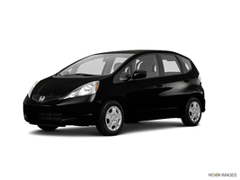 2013 Honda Fit Base in Newton, New Jersey