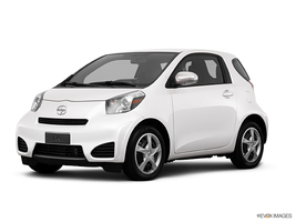 2013 Scion iQ Base in North Canton, Ohio