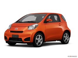 2013 Scion iQ 3dr HB in Dallas, TX