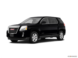2013 GMC Terrain SLE-1 in Grapevine, Texas