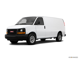 2013 GMC Savana Cargo Van AWD 1500 135              in Cicero, New York