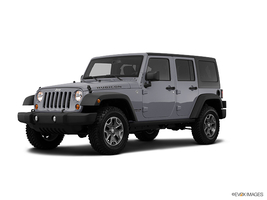 2013 Jeep Wrangler Unlimited Rubicon in Pampa, Texas