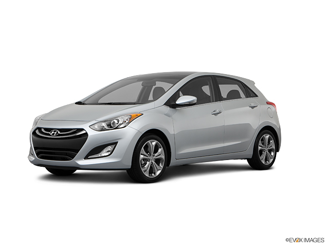 2013 Hyundai Elantra GT Base in Cicero, New York