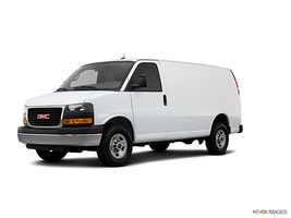 2013 GMC Savana Cargo Van RWD 2500 135 in Cicero, New York