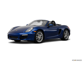 2013 Porsche Boxster  in Houston, Texas