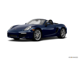2013 Porsche Boxster 2DR ROADSTER in Cicero, New York